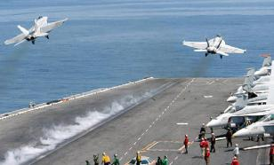 В Пентагоне признали подрыв военного преимущества США