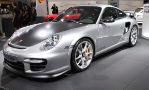 Соболев купил у Кокорина Porsche за 8 млн