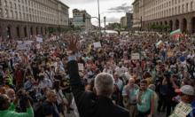 Болгары майданят по всей Европе