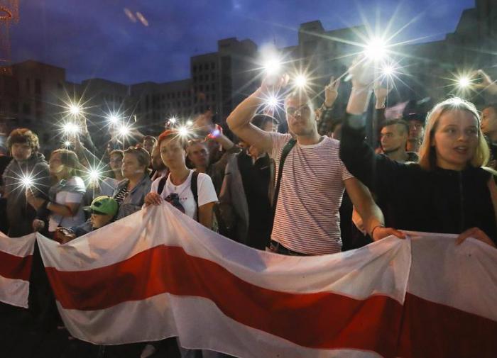 Белорусские события напомнили о судьбе Чаушеску