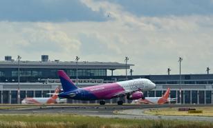 Второй рейс Париж - Москва отменён из-за ситуации в Белоруссии