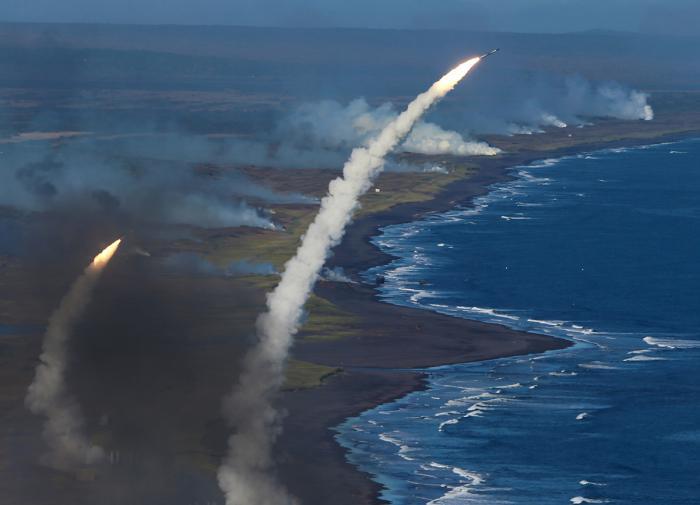 Украина и НАТО: последние приготовления к атаке на Россию