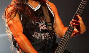 Metallica споет о конце света