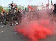 """По итогам """"Марша миллионов"""" пострадали около ста полицейских и участников акции"""