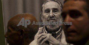 Фидель Кастро сравнил Запад с нацистами