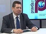 Владимир Климанов: На Гайдаровском форуме проблемы малого бизнеса ушли на второй план
