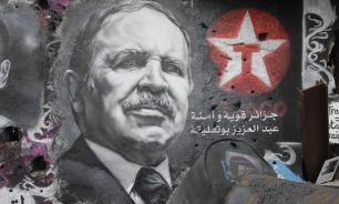 Алжиру предрекают судьбу беспокойной Ливии