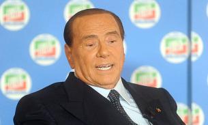 Сильвио Берлускони госпитализирован с почечной коликой