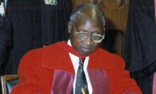 Первый президент независимой от Британии Гамбии умер на 96 году жизни