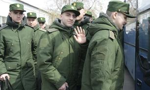 Отсутствие прописки больше не помешает призыву в армию