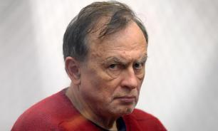 Историка-расчленителя Соколова этапировали в Санкт-Петербург