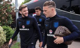 Два игрока сборной Англии исключены из-за нарушения мер по коронавирусу