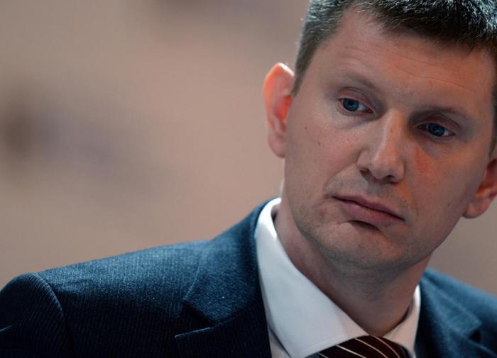 Причину недооценённости рубля в мире назвали в Минэкономразвития