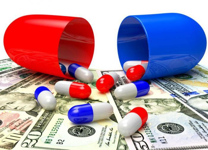 В ЕС дефицит лекарств - их начнут производить в обход патентов