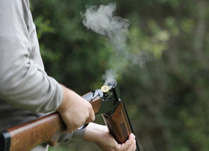 Полицейского застрелили на охоте в Приморье