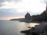 Крымский берег станет турецким?