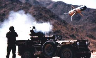 """Как США вооружают """"Аль-Каиду"""""""