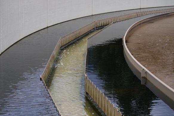 Минстрой изменит систему нормирования очистки сточных вод