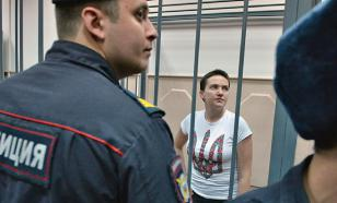 Савченко предсказала судьбу Украине