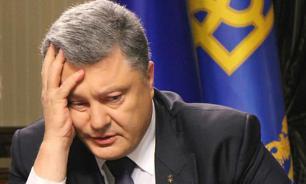 Зачем Порошенко унизил миллионы православных