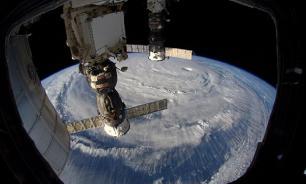 В России создают стиральную машину для использования в условиях космоса