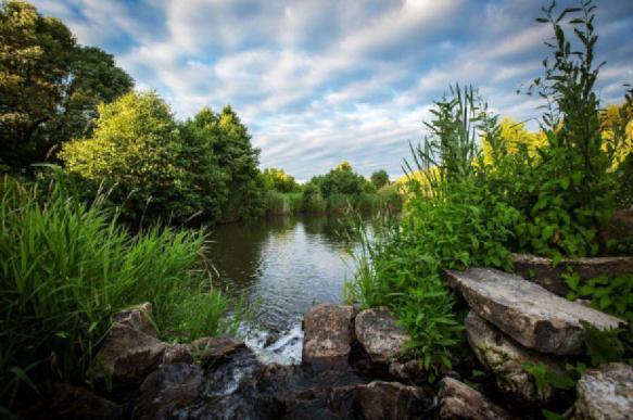 В Шиханах планируют развивать экологический туризм