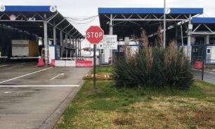 Абхазия ограничила въезд в республику на границе с Россией