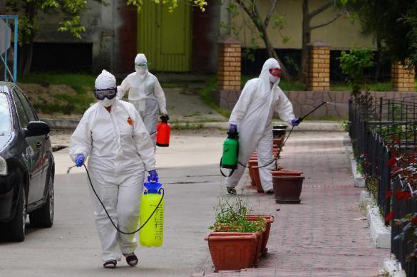 Более тысячи белорусов заразились коронавирусом