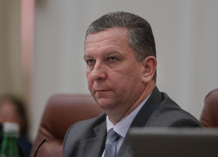 Экс-министр раскрыл правду об украинских домах престарелых