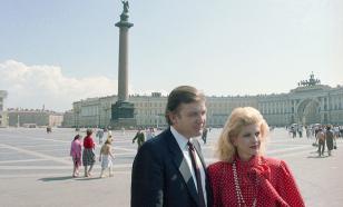 В США вышла книга о том, как КГБ завербовал Трампа 40 лет назад
