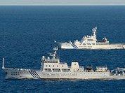 Южно-Китайское море: Азия на грани войны