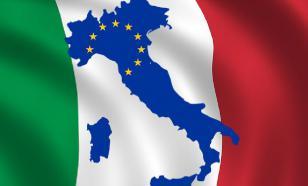 Евросоюз на грани краха