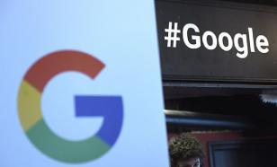 Файлы Google Docs появились в открытом доступе
