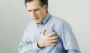 Медики рассказали о болях в груди, которые не связаны с сердцем