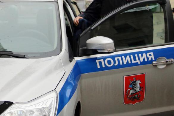 """Полицейские задержали группу """"теневых коллекторов"""""""