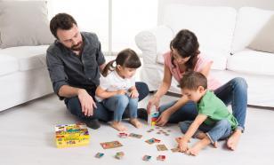 Все семьи с детьми от трех лет получат единоразовую выплату