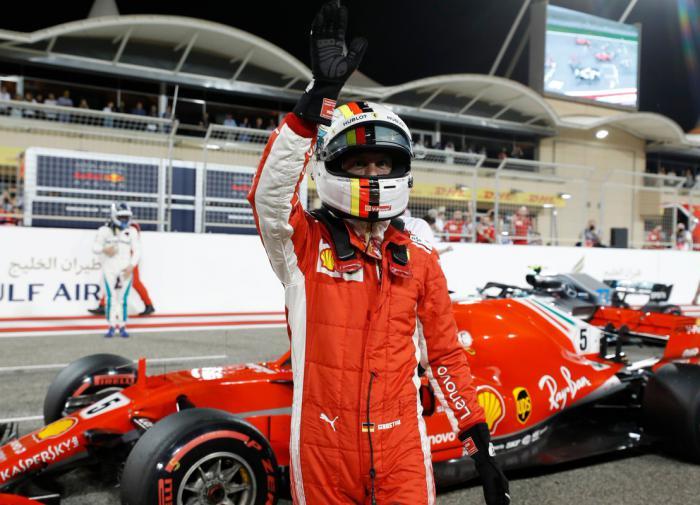 Запрет квалификационного режима двигателей в F1: мнения пилотов
