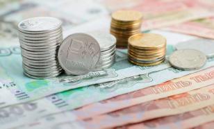 Опрос: две трети россиян откладывают средства на будущее