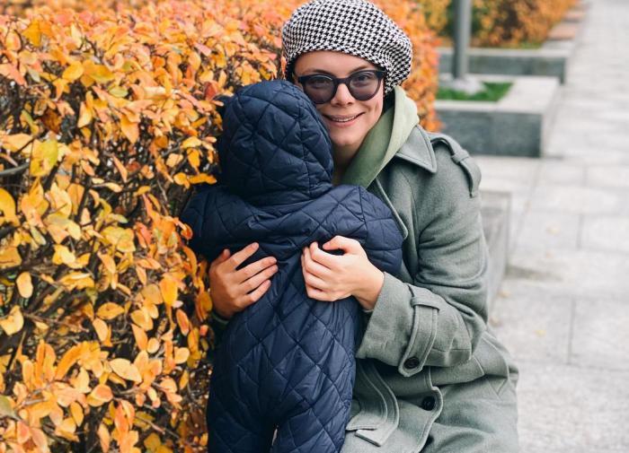 "Молодая жена Петросяна рассказала об ""ужасах"" материнства"