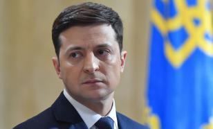 Зеленский удивил Крым своим новогодним обращением
