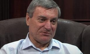 Украинский вице-премьер объяснил фото с Кадыровым