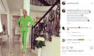 """""""А то я как бомж"""": Волочкова раскритиковала свой гардероб"""