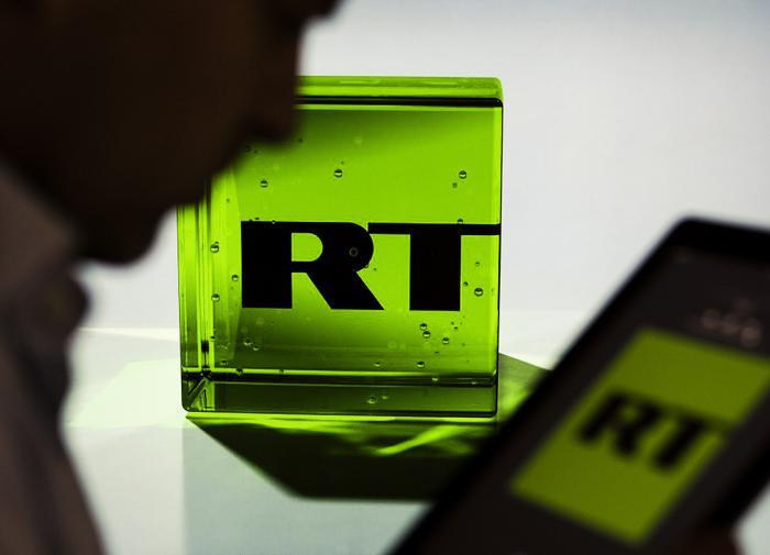 YouTube удалил два немецких канала RT без возможности восстановления