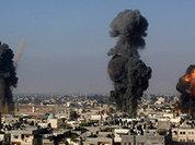 Пан Ги Мун призывает Израиль отказаться от аннексии земель Палестины