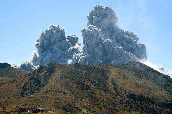 Вулкан Йеллоустоун может проснуться в ближайшие годы