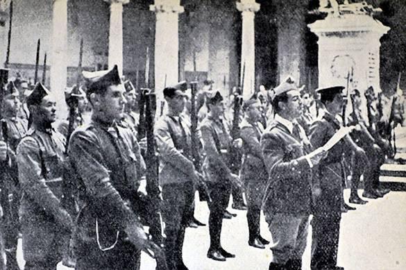 """О том, как фашизм и кредиты победили """"сепаратистов"""" и прогресс"""