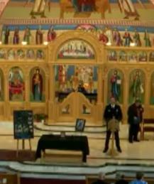 Священники объяснили запрет на отпевание собак и кошек