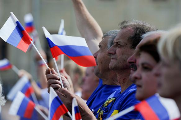 ФОМ: в России повышается уровень социального пессимизма