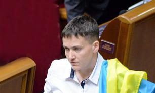 Надежда Савченко теперь будет телеведущей