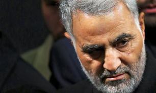 Стали известны обстоятельства приказа Трампа об убийстве Сулеймани